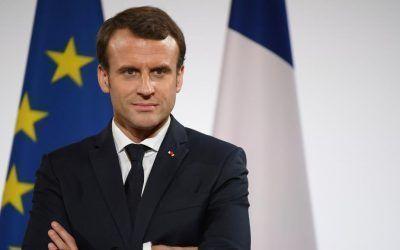 Macron prepara un nuevo proyecto de formación de imanes y financiación del Islam