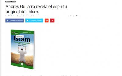 El GuíaBurros: Islam en el medio especializado en libros Casa de Letras