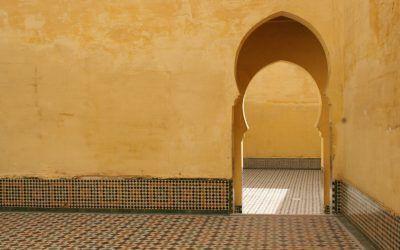 Una mezquita sevillana ha escrito a Felipe VI para que pida disculpas por la Reconquista