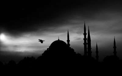 Antes del islam: Las religiones de la ŷahiliyya