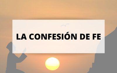 La confesión de fe: shahâda