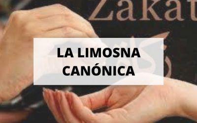 La limosna canónica (zakât)