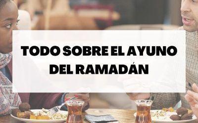 El ayuno del mes de Ramadán (sawm)